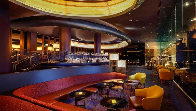 Skyfall Lounge