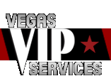 vegas vip services logo