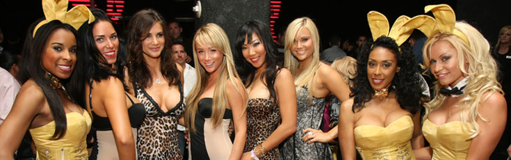 Club girl las vegas strip