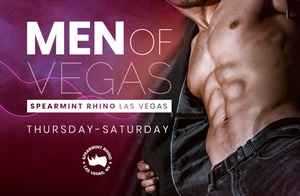 men of vegas