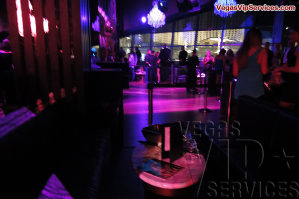 Eve Nightclub Bottle Service Las Vegas Vip Services