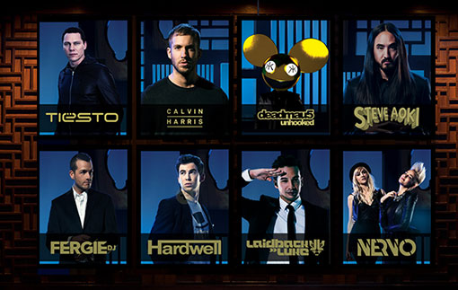 Tiesto hakkasan promo code / Best way to stand in photos