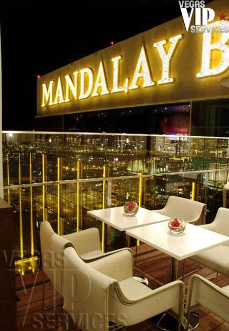 Mix Mandalay Bay