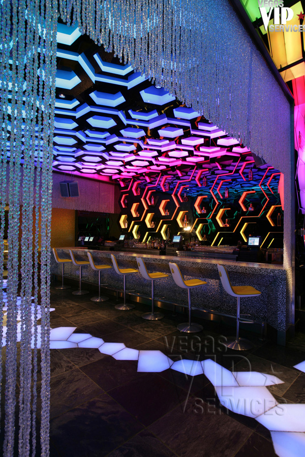 Moon Nightclub Bottle Service Las Vegas Vip Services