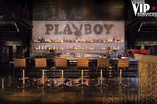 playboy club las vegas
