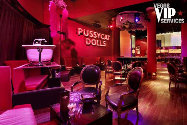 Pure Nightclub Bottle Service Las Vegas Vip Services