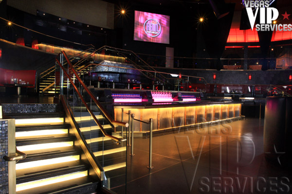 Rain Nightclub Bottle Service Las Vegas Vip Services