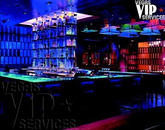 Tabu Nightclub - Central Business District - Orlando, FL