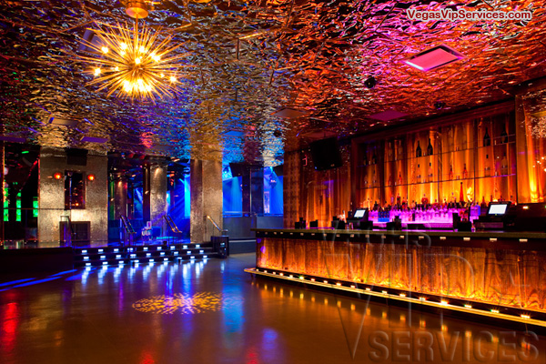 Vanity Nightclub Bottle Service Las Vegas Vip Services