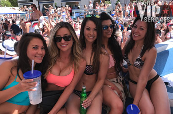Fourth of july weekend events parties 2018 las vegas for Pool show las vegas 2018