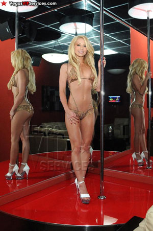 strippers vegas