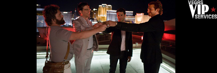 las vegas bachelor party guide