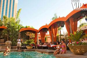 Tao Beach Pool Party 2020 Las Vegas