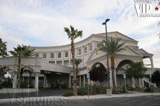Jaguars Las Vegas ...
