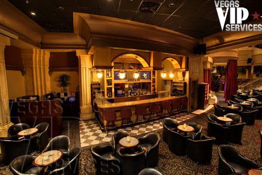 Jaguare Strip Club in Las Vegas