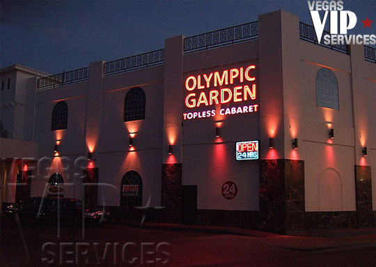olympic garden strip club las vegas vegas vip services